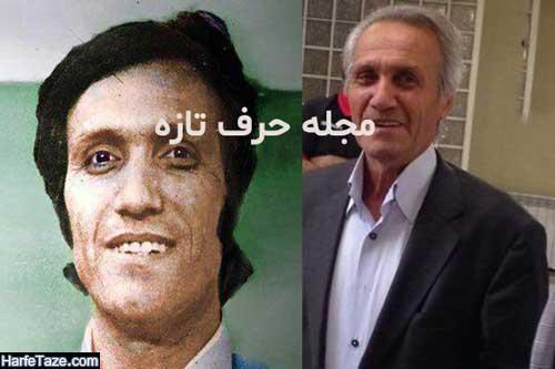 درگذشت و علت مرگ پرویز ابوطالب