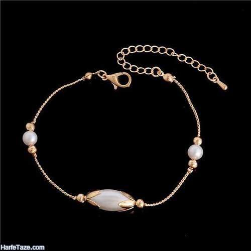 گالری از مدلهای زیورآلات دستبند زنانه