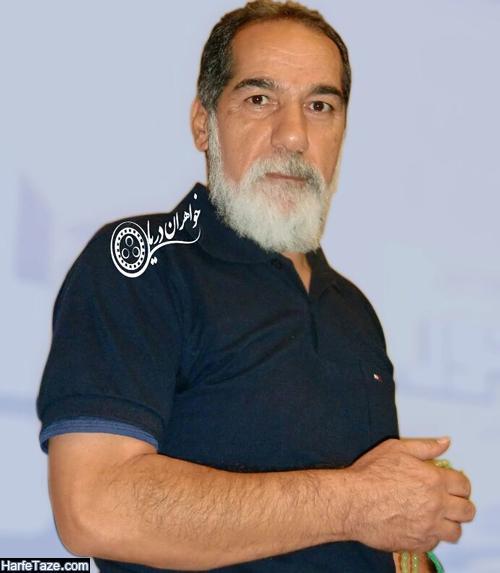 اینستاگرام سعید سهیلی
