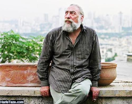تخریب خانه پدر سنتور ایران پرویز مشکاتیان