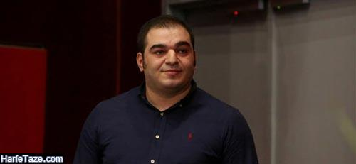 پوریا حیدری
