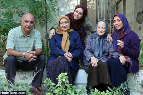 فیلم شناسی زهره نعیمی
