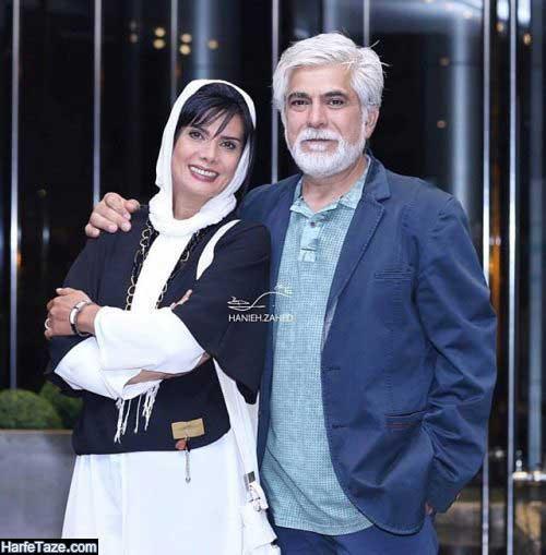 حسین پاکدل در سریال شاهرگ