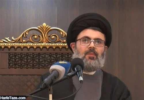 بیوگرافی و سوابق سید هاشم صفی الدین