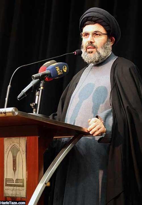 زندگینامه کامل سید هاشم صفی الدین معاون اجرایی حزب الله لبنان
