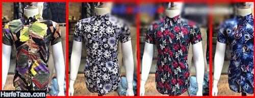 نحوه پوشیدن پیراهن هاوایی 99