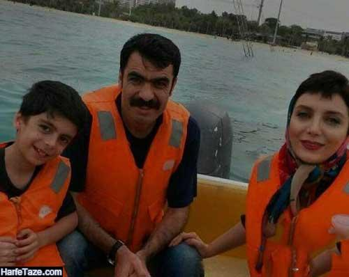 زندگینامه و فیلم شناسی حسین کیانی کارگردان تئاتر