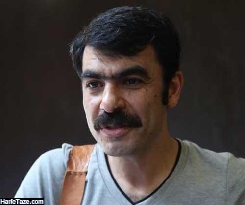 بیوگرافی و عکس های جدید حسین کیانی کارگردان