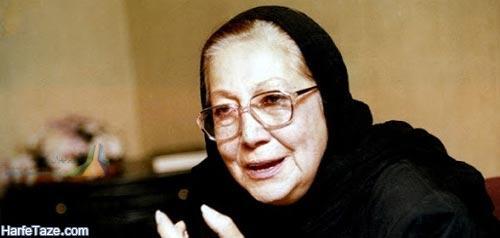 عکس های جمیله شیخی