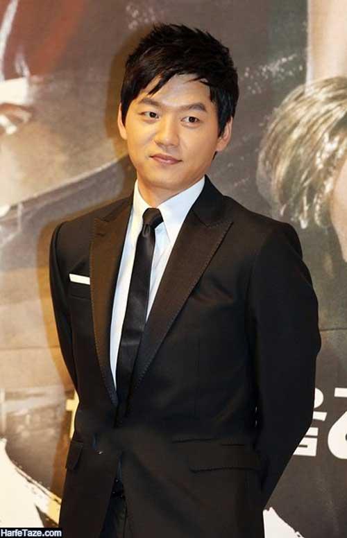اسم واقعی بازیگر نقش تسو در سریال جومونگ چیست