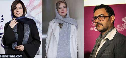 بیوگرافی و اسامی بازیگران فیلم لتیان + زمان اکران