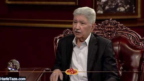 دوبلور فرار از زندان مهمان دورهمی مهران مدیری