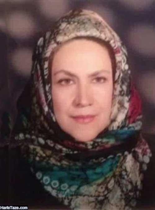 زندگینامه منصوره کاتبی دوبلور