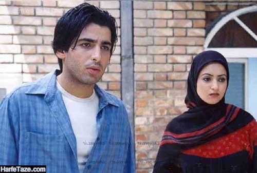 همسر مریم بلالی مقدم بازیگر سریال دردسر والدین کیست