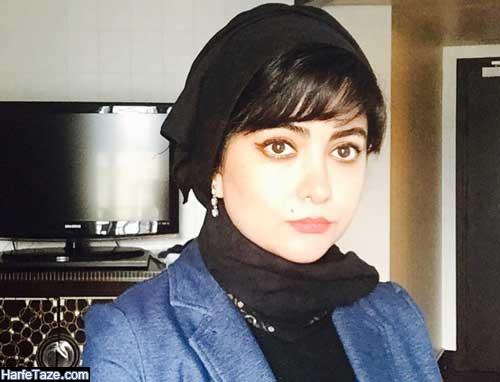 بیوگرافی مریم بلالی مقدم بازیگر