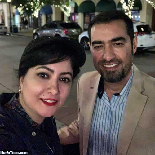 اینستاگرام مریم بلالی مقدم