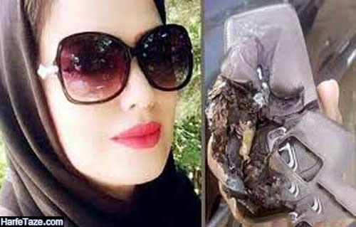 جزئیات درگذشت معلم اهوازی که با انفجار باطری موبایل