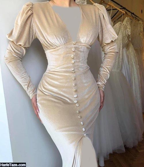 مدل لباس جدید پوشیده 99