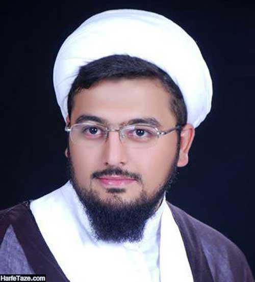 زندگینامه حجت الاسلام محمد ادریسی