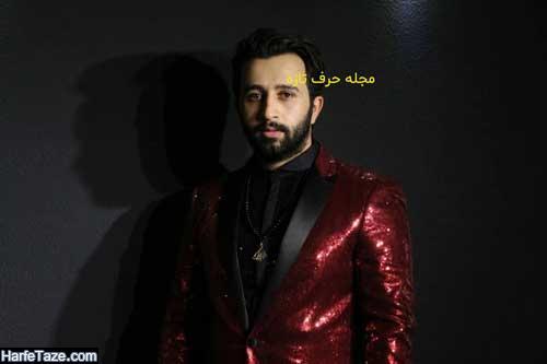 سوابق و اجراهای محمد حیدری شعبده باز