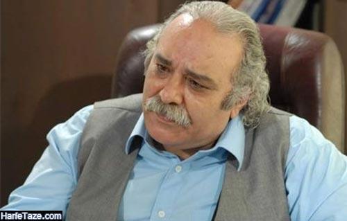 عکس های جدید محمد کاسبی