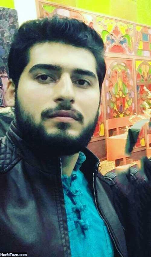 بیوگرافی شخصی محمد پرویزی خواننده کرد