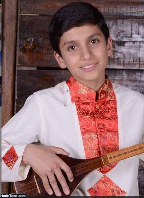 فیلم اجرای محمد سینا منصوریان در عصر جدید