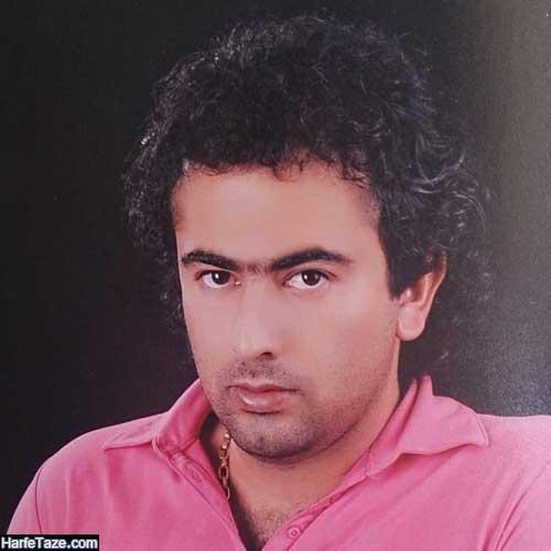 زندگینامه مرتضی رحیمی بازیگر و تهیه کننده