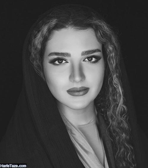 عکس های جدید روژان آریامنش
