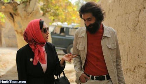 داستان فیلم سهراب سپهری