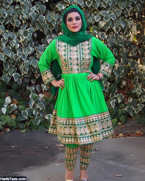 عکس های جنجالی دختر سعید سهیلی