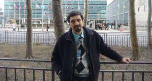 بیوگرافی شارمین میمندی نژاد موسس جمعیت امام علی + عکس
