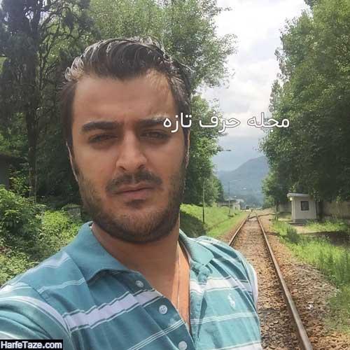 اینستاگرام سهیل تاکی بازیگر