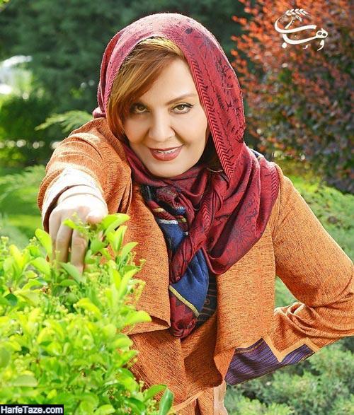 عکس های جدید زهره حمیدی