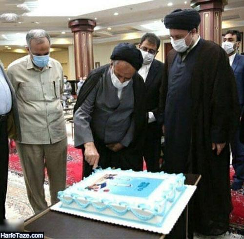 ماجرای کامل جشن تولد 50 سالگی بهشت زهرا در پنجاهمین سال تاسیس