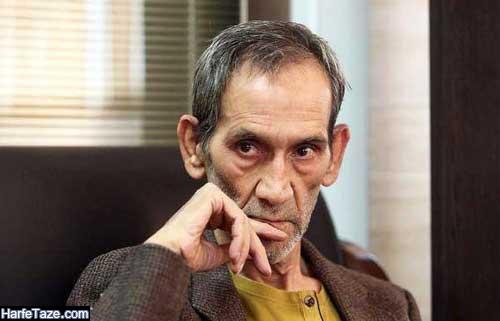 زندگینامه و عکس های ابوالقاسم سرحدی زاده و همسرش + درگذشت و علت مرگ وزیر کار سابق