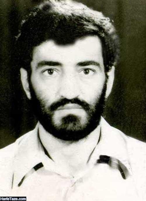 زندگینامه از کودکی تا ربوده شدن احمد متوسلیان
