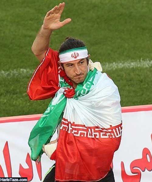 سوابق و افتخارات آندرانیک تیموریان فوتبالیست ارمنی تبار