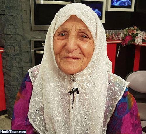 بیوگرافی خاله قزی در خوش نشین ها
