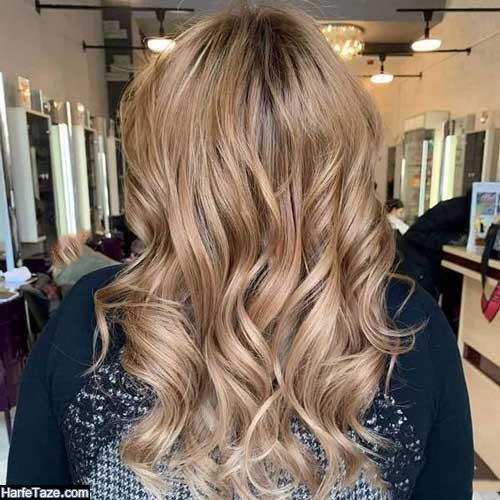 لاکچری ترین مدلهای رنگ مو زنانه ۲۰۲۰