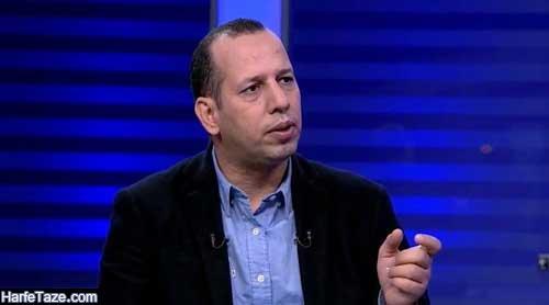 ال هاشمی مورخ و پژوهشگر امور امنیتی عراقی کیست