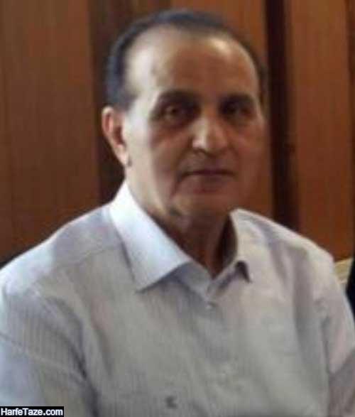 بیوگرافی و عکس های سرتیپ خلبان هوشنگ صدیق فرمانده سابق نیروی هوایی