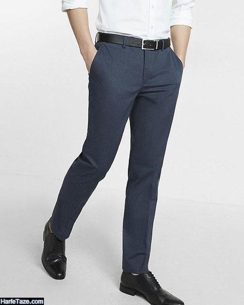 عکس استایل لباس مردانه