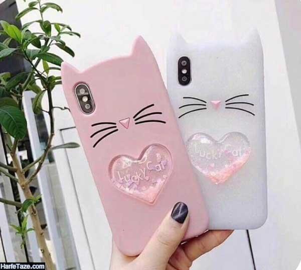 جدیدترین مدل قاب گوشی ایفون و سامسونگ