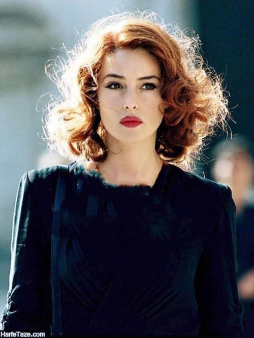 عکسهای مونیکا بلوچ در فیلم مالنا