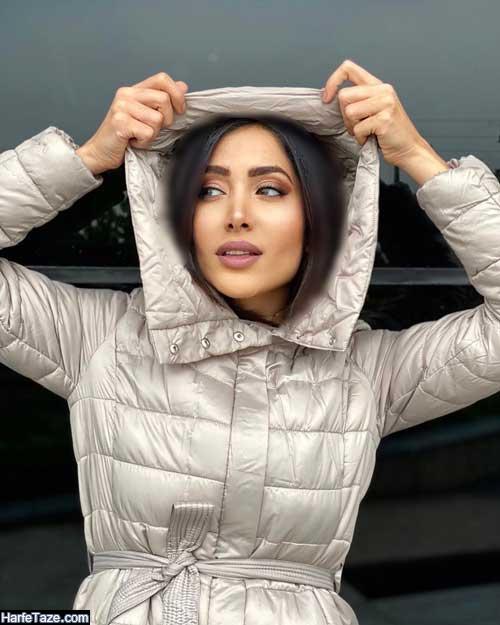 عکس و بیوگرافی آیتک جاویدنژاد بازیگر و همسرش