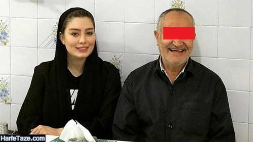 عکس و بیوگرافی عمو یحیی قهوه چی محبوب سلبریتی ها
