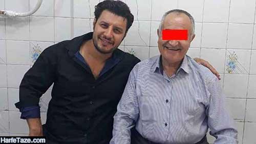 حکم قصاص اعدام برای یحیی صاحب قهوه خانه ای در دربند تهران