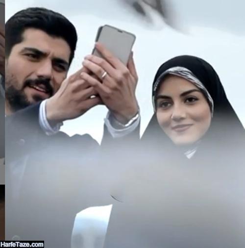 دانلود عکس شخصی و جدید سینا مهراد