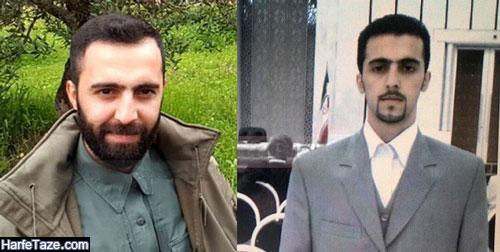 خبر اعدام محمود موسوی مجد جاسوس سیا و موساد